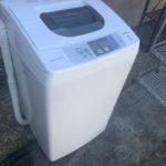 家電買取  洗濯機                      相模原市
