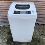 家電買取日立洗濯機5k          相模原市
