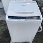 美品洗濯機買取                             横須賀市