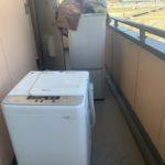 買取 冷蔵庫&洗濯機       大和市