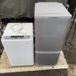 ☆冷蔵庫&洗濯機買取      相模原市