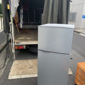 ☆エアコン&冷蔵庫買取             鶴見区